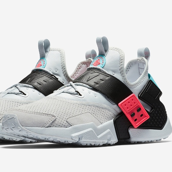 Nike Air Huarache Drift Men South Beach Size91011 2d07afa34